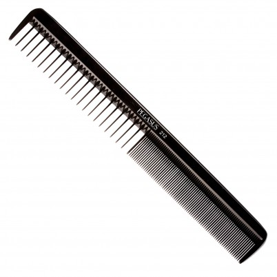 Professional Hair Cutting Comb 212 - PEGASUS