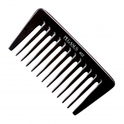 Professional Styling Comb 402 - PEGASUS