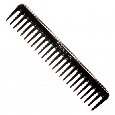 Professional Styling Comb 406 - PEGASUS